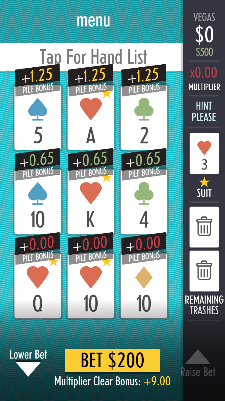 Sage Solitaire iOS